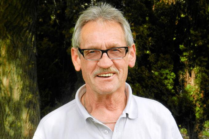 Truckstop Düren, Herbert Hallmeyer