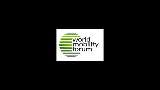 World Mobility Forum 2008